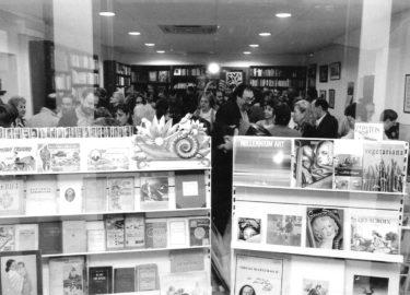 Els vint anys de la nostra llibreria