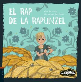 El rap de la Rapunzel