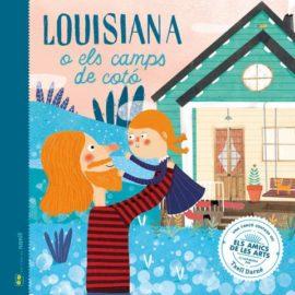 Louisiana o els camps de cotó. Una canço contada d'Els Amics de les Arts