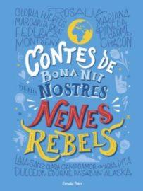 Contes de bona nit per a les nostres nenes rebels 4
